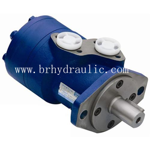 QP Series Vane Pumps (Double pump)