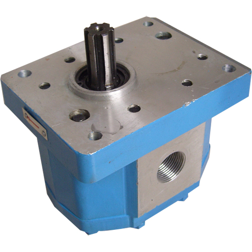 CBQ-F520CLH gear pump