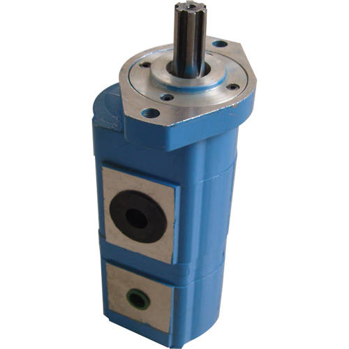 CBK1020-08ALH gear pump