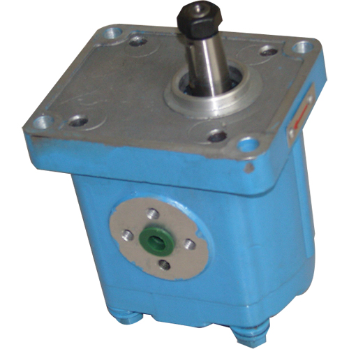 CB-D3CFZ gear pump