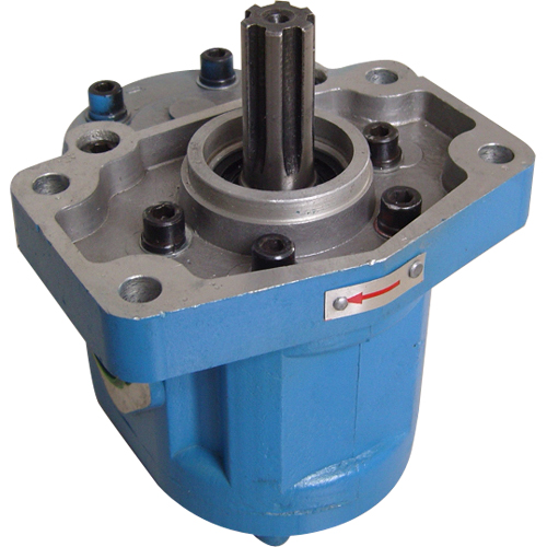 CB32T gear pump