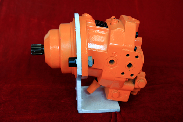 A6V Series Hydraulic Piston motor