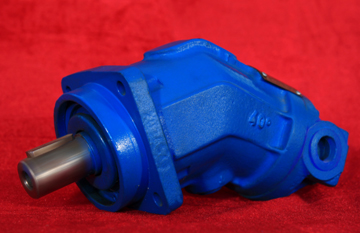 A2F6.1 axial piston pump